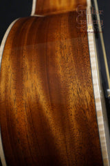 sinker mahogany Froggy Bottom guitar