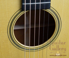 Martin Custom Shop 0000 Guitar rosette