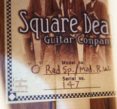 Square Deal gutar