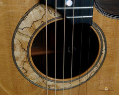 Doolin Guitar