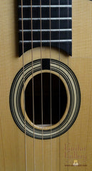 Dupont Gypsy Jazz Guitar