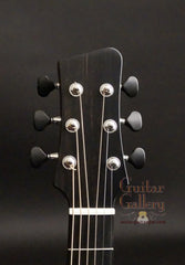 Ensor ES guitar headstock