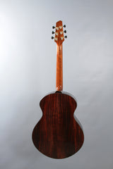 Strahm Guitar: Eros Model