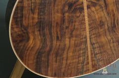 Lowden Guitar: F50c Walnut