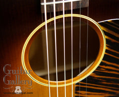 Fairbanks Roy Smeck guitar rosette