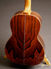 Guatemalan rosewood Froggy Bottom C guitar