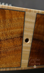 Froggy Bottom H12 Dlx ALL KOA Guitar