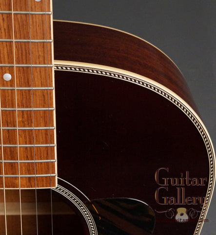 David Flammang | Guitar Gallery