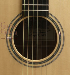 Froggy Bottom L Parlor Dlx (12 fret)