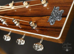 Froggy Bottom Guitar Gallery 20th Anniversary Guitar