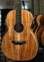 Froggy Bottom H12 Ltd All Koa guitar