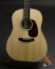Froggy Bottom SJ guitar with Adirondack spruce top