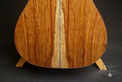 Froggy Bottom F12c Guatemalan rosewood guitar low back