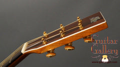 Froggy Bottom Guitar: Used F14 Koa