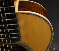 Froggy Bottom P14 Parlor Guitar