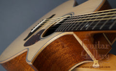 Froggy Bottom Guitar: Model M Sinker Mahogany