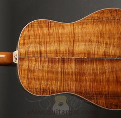 Froggy Bottom Guitar: Used SJ Koa