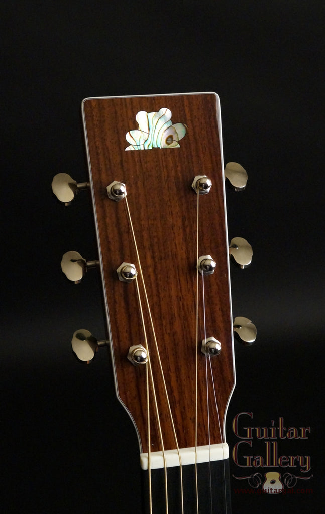 Froggy Bottom SJ Guitar