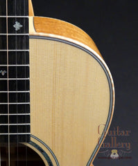 Froggy Bottom P-12 guitar