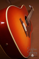 Gibson B-45 custom12 string guitar spruce top
