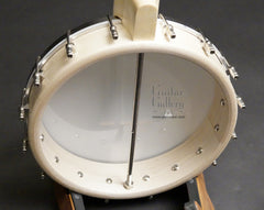 Deering Goodtime 6 string banjo open back