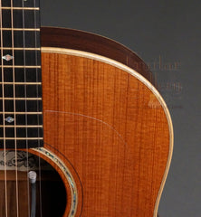 Goodall Guitar: Used Rosewood Standard (RS)