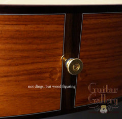 Charis SJ guitar endgraft