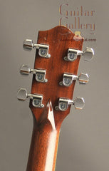 greven guitar headstock back