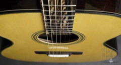 Greven Guitar Gallery 20th Anniversary Custom Prairie State guitar