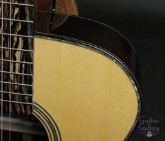 Guitar Gallery 20th anniversary guitar