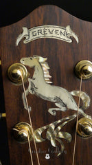 greven guitar inlay