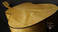 Greven guitar rare maple