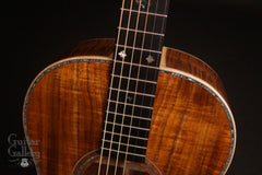 Froggy Bottom H12 Limited All Koa Guitar at Guitar Gallery