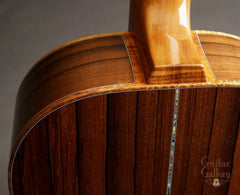 Froggy Bottom Madagascar rosewood guitar