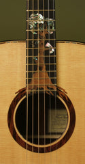Hewett GC Guitar