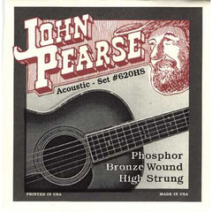 John Pearse 620HS strings