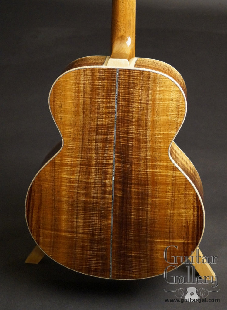 Froggy Bottom model K Koa guitar