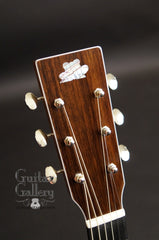 Froggy Bottom K Koa Deluxe Guitar