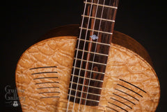 Turner Marrakech resonator guitar at Guitar Gallery