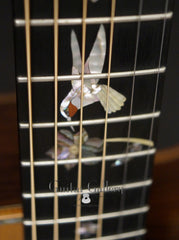 Ryan Mission GC guitar hummingbird