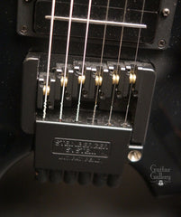 Klein headless electric guitar bridge