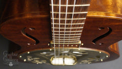 C F Holcomb Kodiak Resonator
