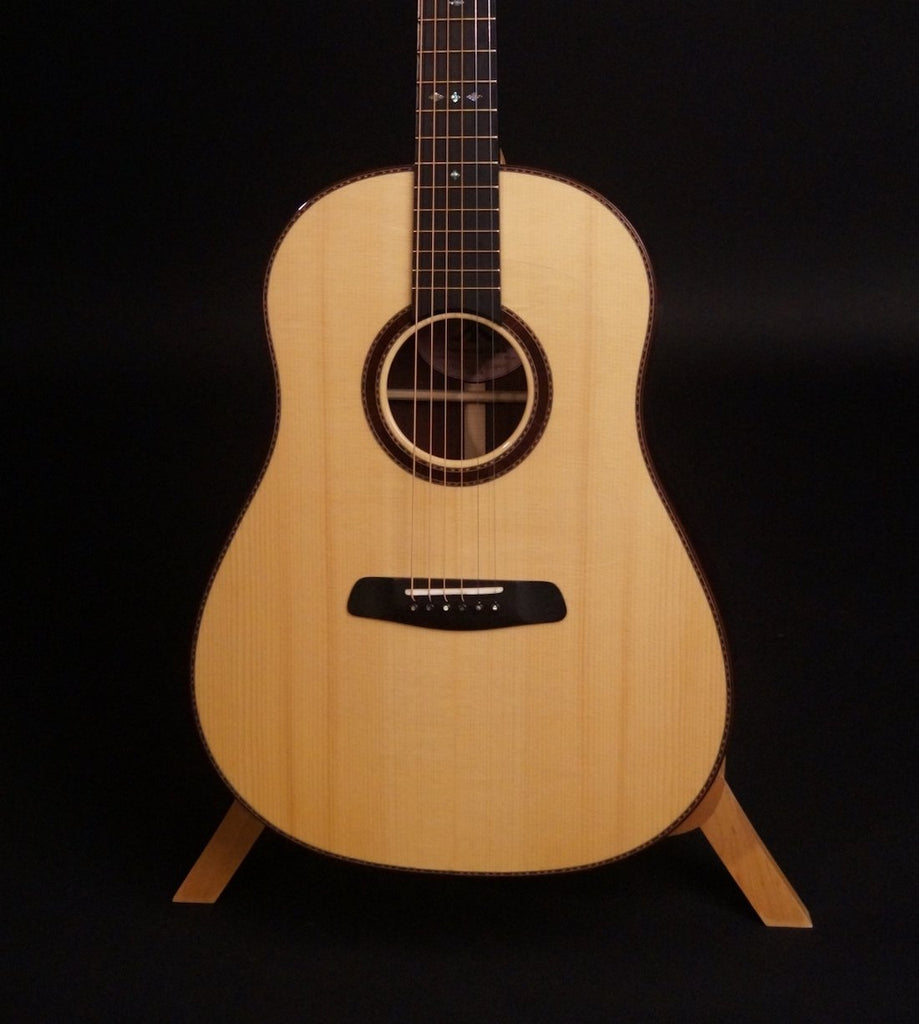 Kramer Prairie Grass guitar at Guitar Gallery