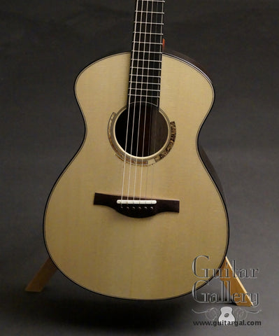 Kraut Guitars | Guitar Gallery