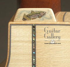 Froggy Bottom guitar
