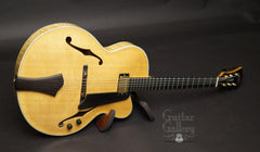 Kim Walker archtop guitar