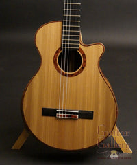 L R Williams classical guitar