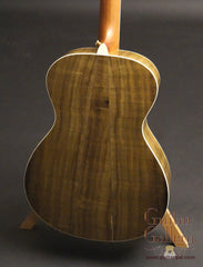 Taylor Liberty Tree Guitar 3 pc back