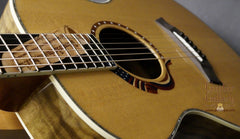 Taylor LTG Limited Edition guitar