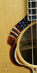 Taylor Liberty Tree Guitar rosette